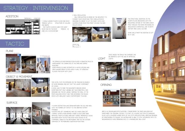 Precedent study intervention group 1 interior architectural design studio 5 2014 for Interior design study material pdf